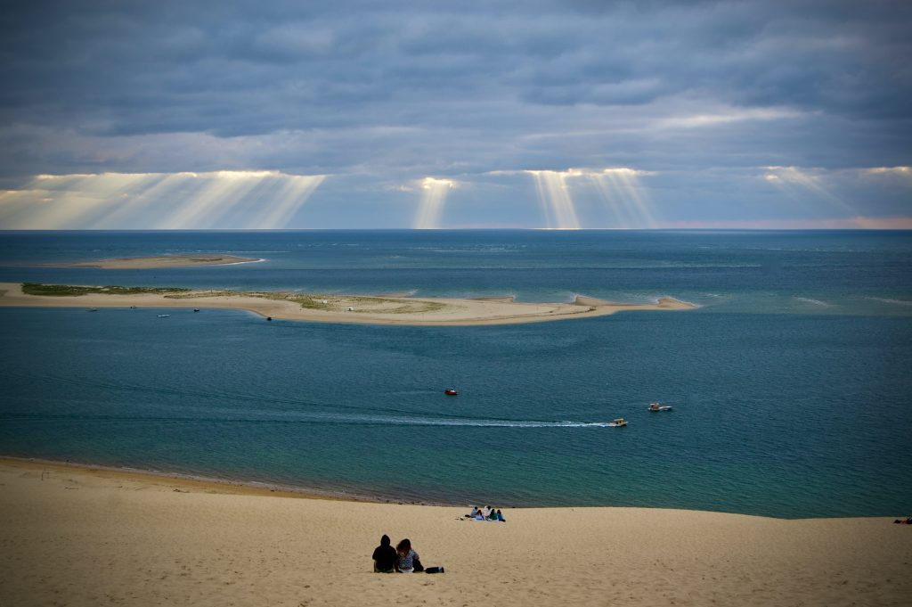 visiter la dune du pilat en 1 jour bordeaux arcachon cap ferret