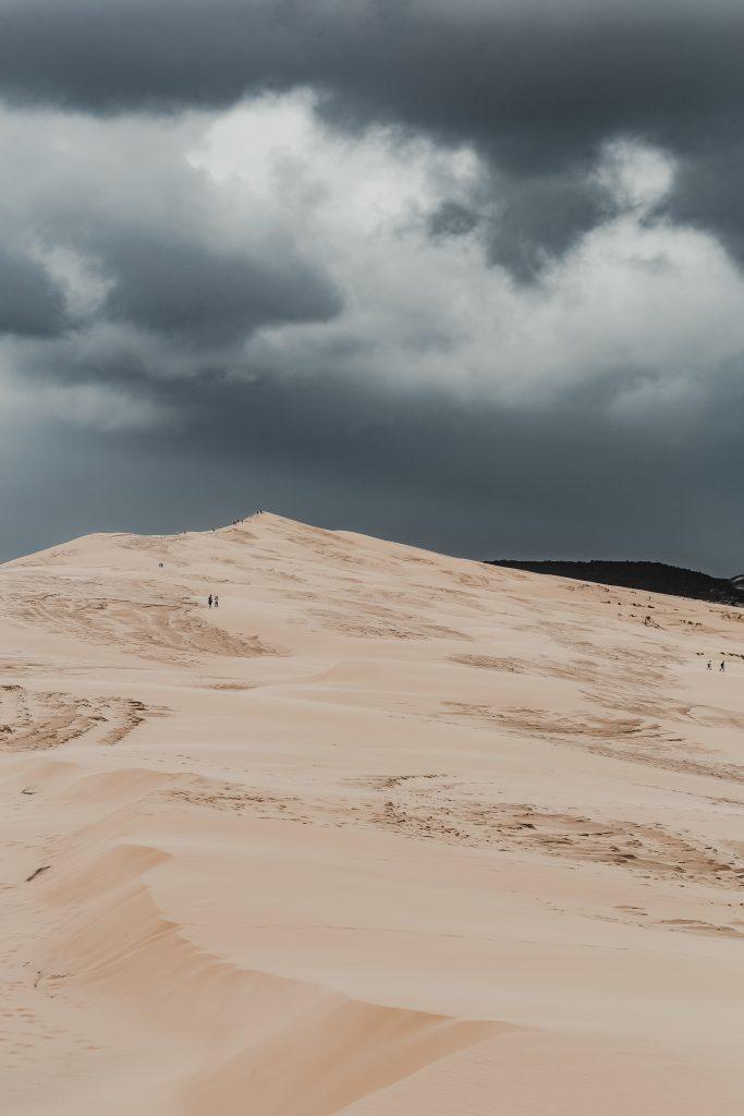 visiter la dune du pyla bassin arcachon ou se loger dormir